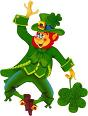 Be sure to check out all the latest St. Patricks Day 2014 Sales Ads & Deals at DaddyoDeals.com!